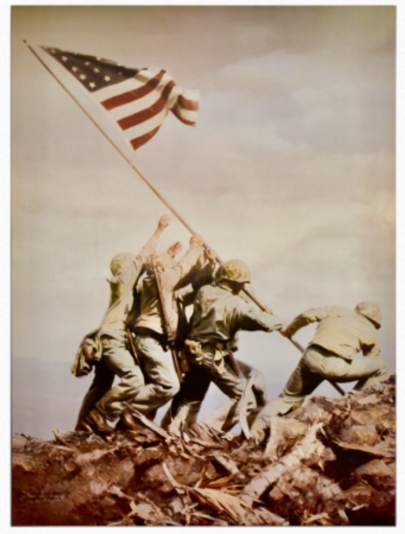 Image result for Flag of Victory